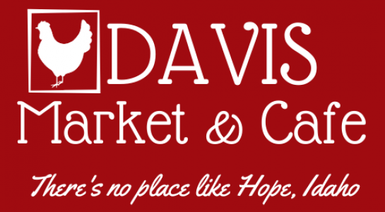 Davis Market & Cafe